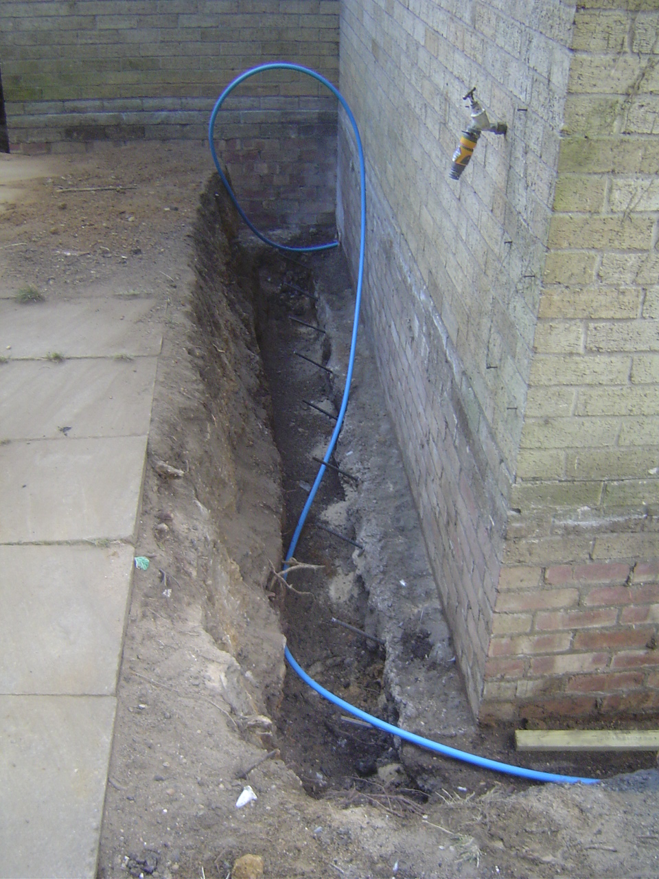 How Can I Super Insulate My Walls Part One Foundations