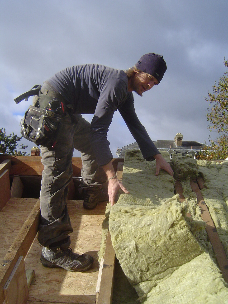 Breather Roof Tiles Roofshield Breather Membrane Underlay